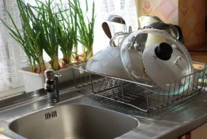 How to Make Your Kitchen Clean