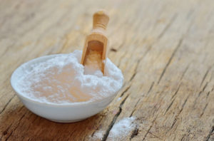 Awesome uses of baking soda