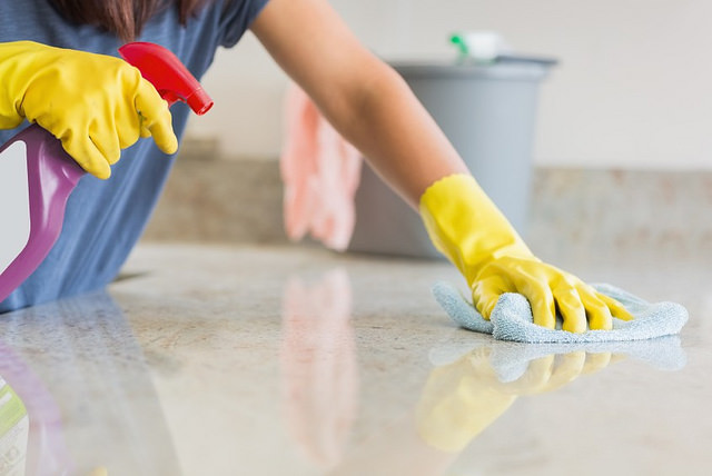 Top 30 Places you Forget to Clean in your Home