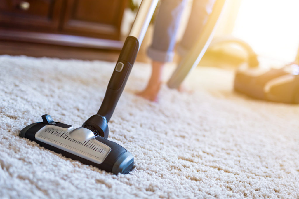 A Beginner's Guide to the Different Types of Vacuum Cleaners