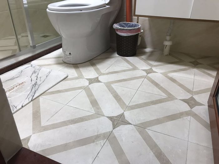 How To Clean Bathroom Floor Without Mop