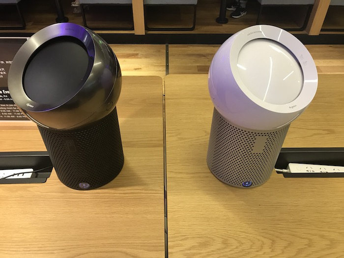 Dyson Pure Cool Me Air Purifier Review 2019