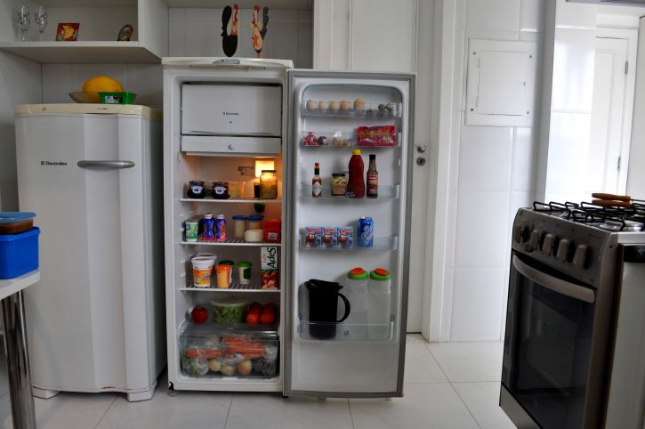 open-the-fridge-in-the-kitchen