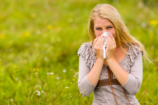 25 Cleaning Tips For Allergy Sufferers