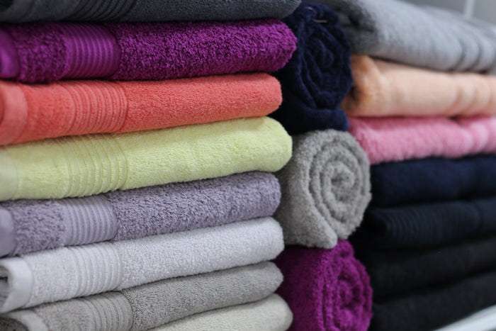 Can You Wash Sheets and Towels Together