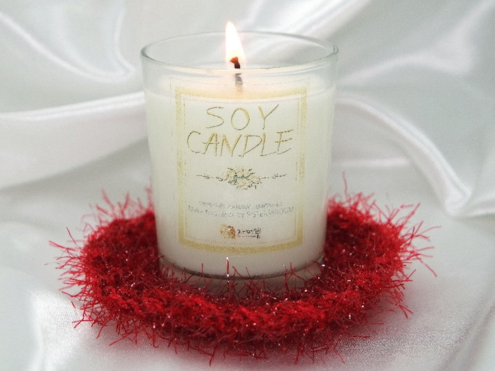 Best Soy Wax For Scent Throw