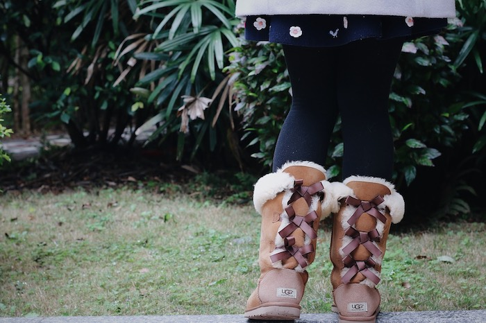 How to Clean Mud Off Uggs