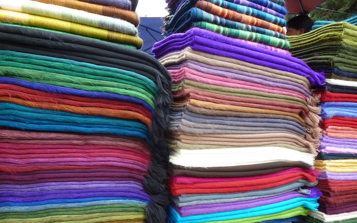 Cleaning a blanket of any kind is quite difficult. Cleaning an alpaca blanket is even more complicated. There are many things you should know and many you should care about. Here's a brief guide.