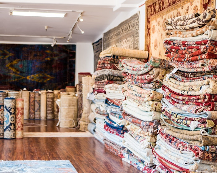 Best Etsy Rug Shops You'll Fall In Love With