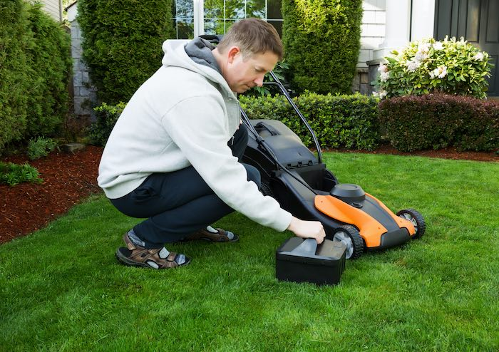 How Long Does Lawn Mower Battery Last