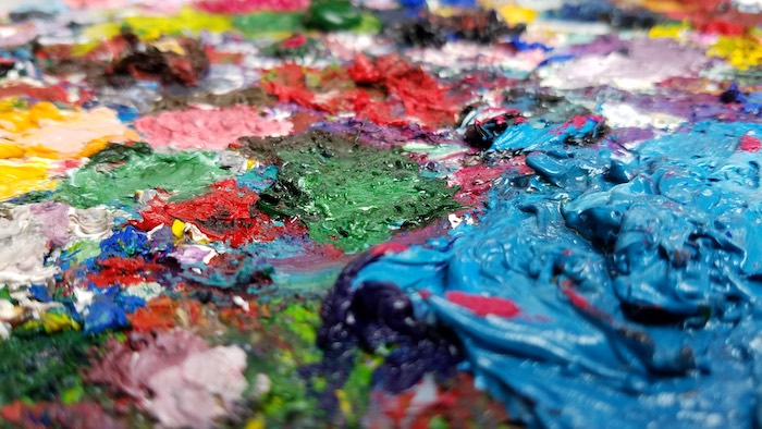 Will Oil Paints Ruin a Washing Machine?