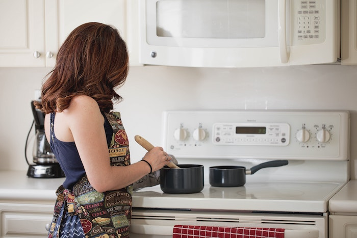 Best Electric Range With Warming Drawer