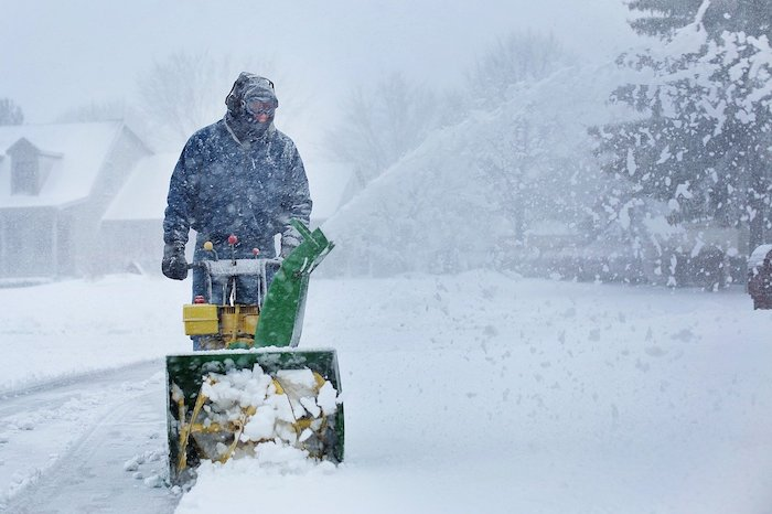 Best Snow Blowers For Slush