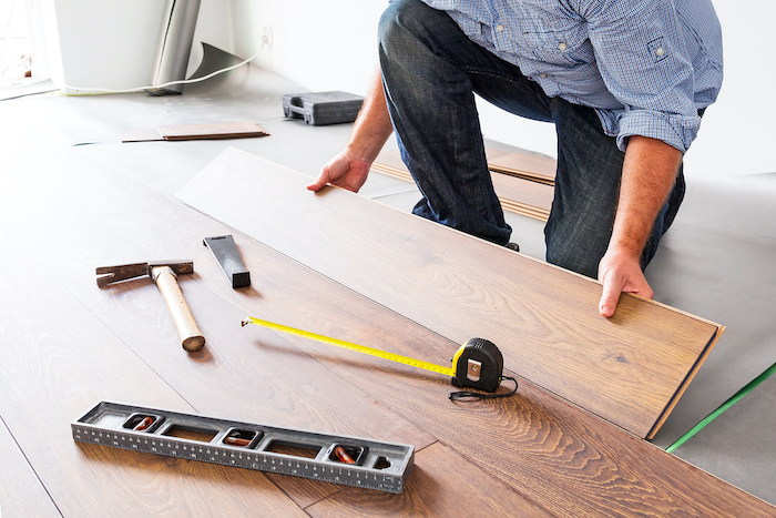 How to Prepare For New Flooring Installation