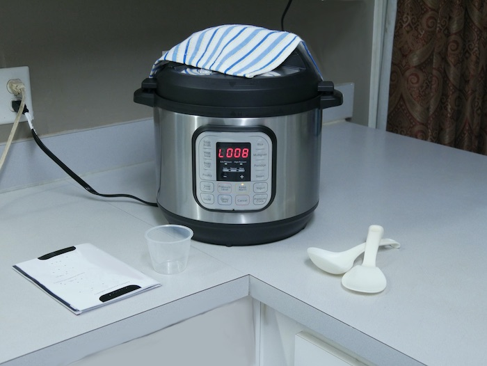 Best Instant Pots For Indian Cooking