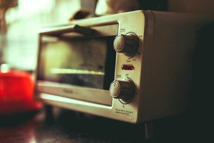 Why Does My New Oven Smell Like Burning Plastic?