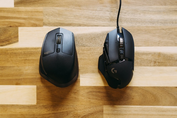 How To Clean Mouse Sensor