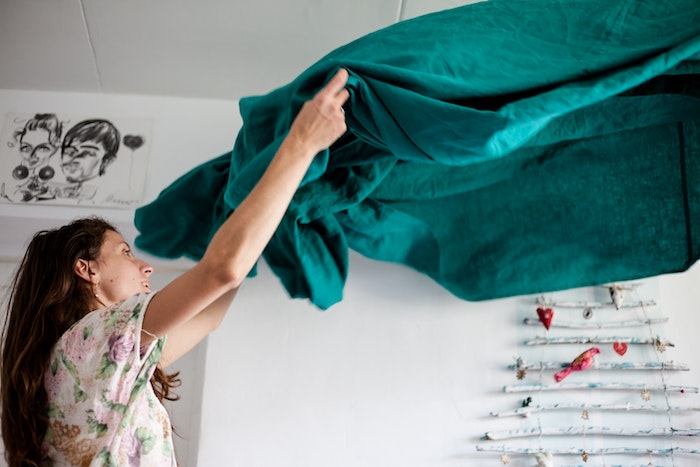 What Causes Someone to Avoid Cleaning Their House?